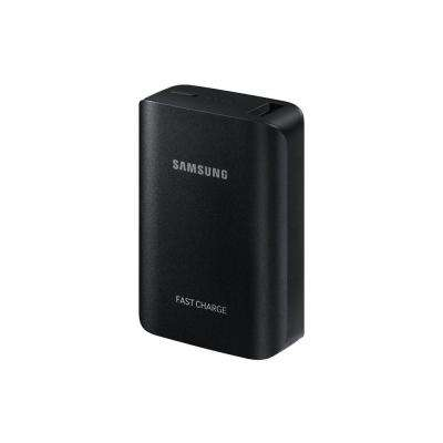 5.1 Amp Fast Charge Battery Pack, Black