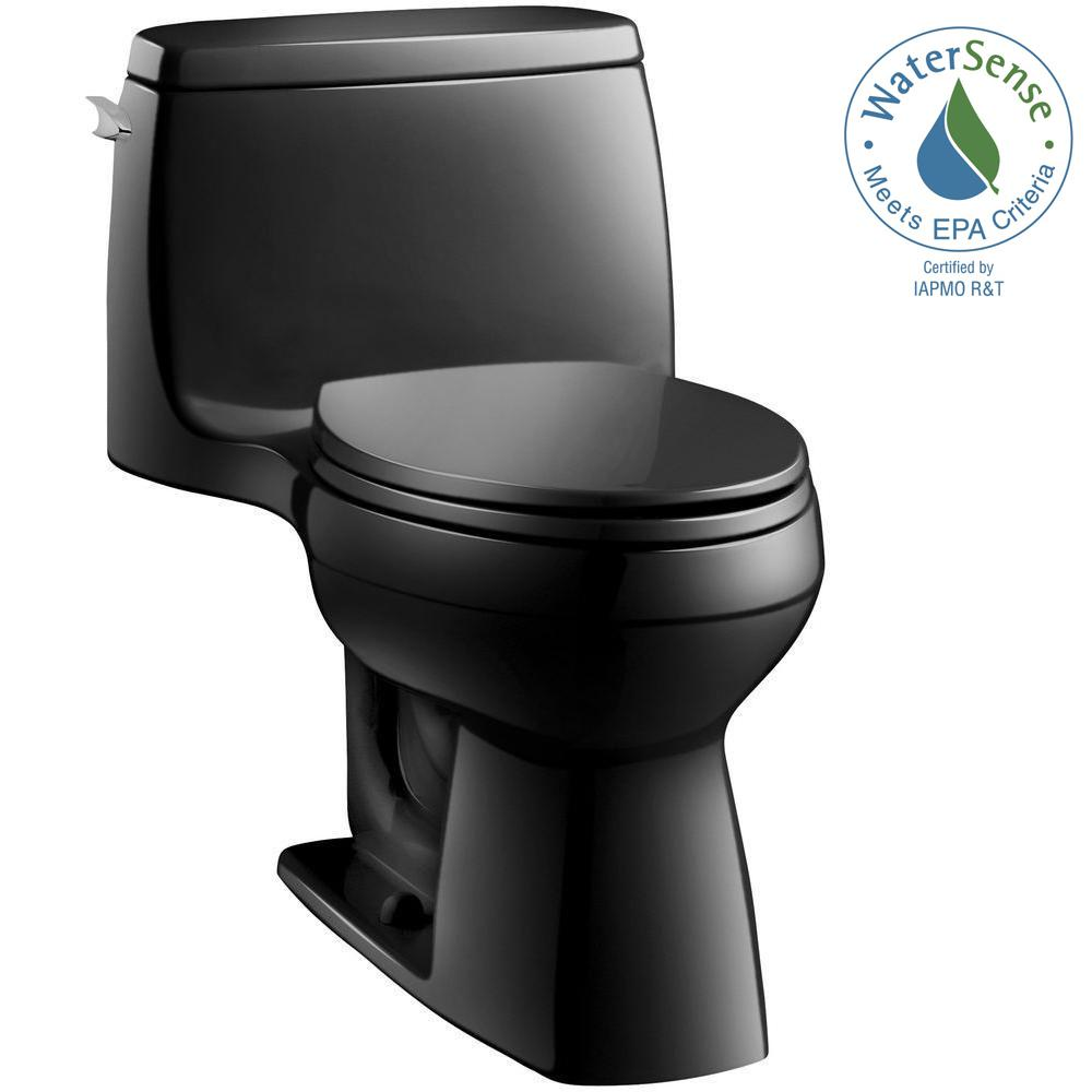 Kohler Comfort Height Elongated Toilet