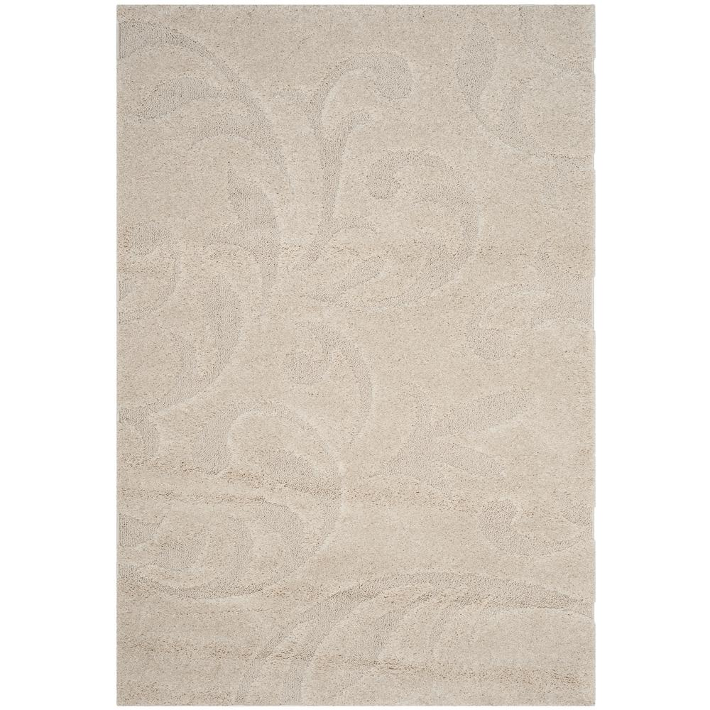 Home Decorators Collection Ultimate Shag Cookies Cream 9