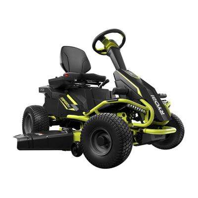 Small Riding Lawn Mowers Outdoor Power Equipment The Home Depot