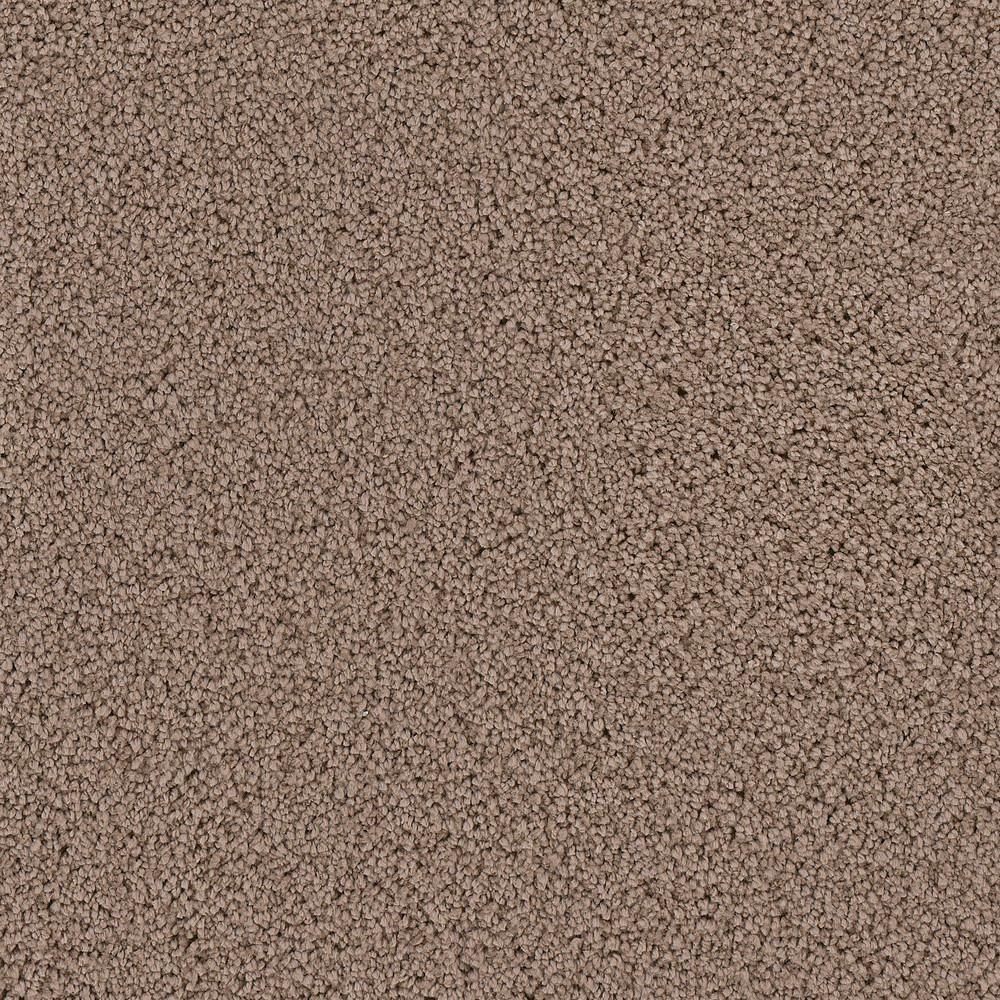 Carpet Sample - Downshift I - Color Reno Texture 8 in. x 8 in.