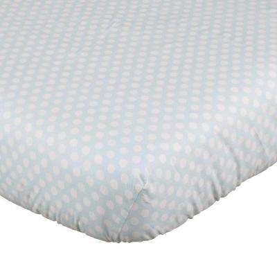 Lizzie Fitted Crib Sheet