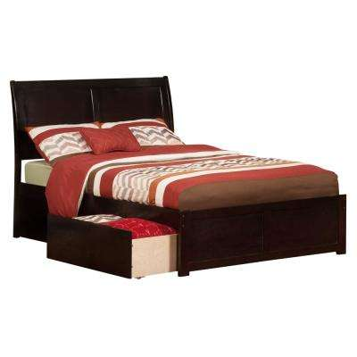 Solid Wood Storage Beds Headboards Bedroom Furniture The