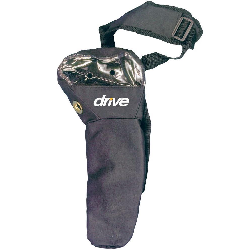 Drive Oxygen Cylinder Shoulder Carry Bag