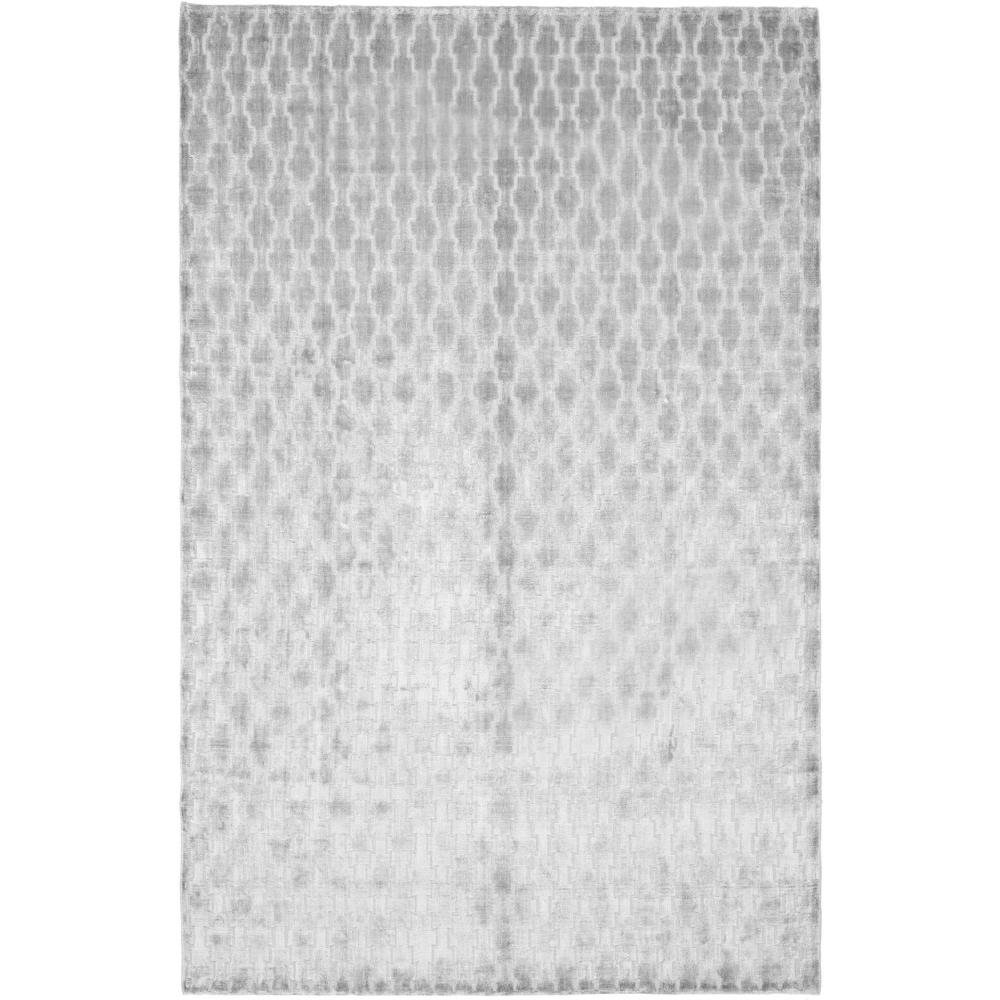 Safavieh Mirage Grey 5 Ft X 8 Ft Area Rug Mir521a 5 The Home Depot