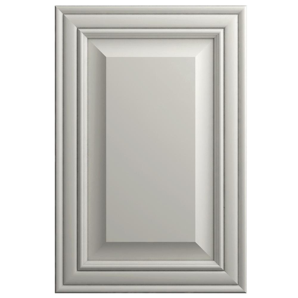 11x15 In Gilead Cabinet Door Sample Linen Glaze