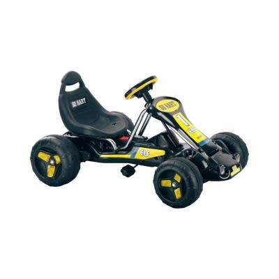 Ride on Toy Pedal Go Kart