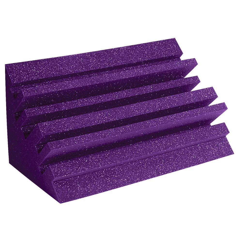 Auralex MetroLENRD - Purple (8-Box)