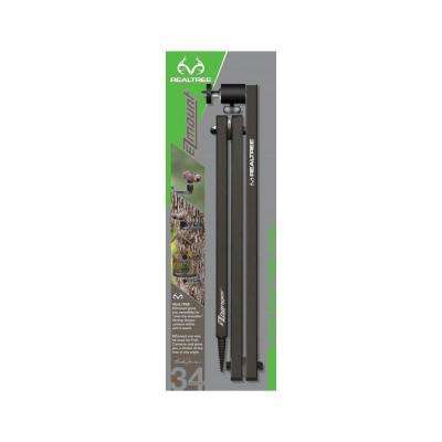 Realtree EZ Mount 34 in.