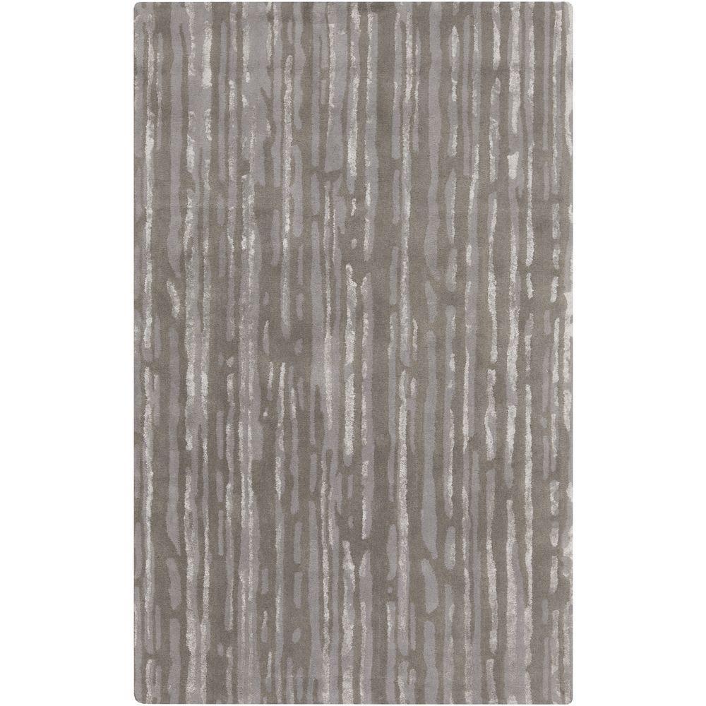 Moreni Slate 8 ft. x 11 ft. Indoor Area Rug