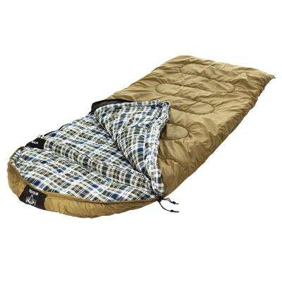 Grizzly Private Label +25°F - Rated Ripstop Sleeping Bag