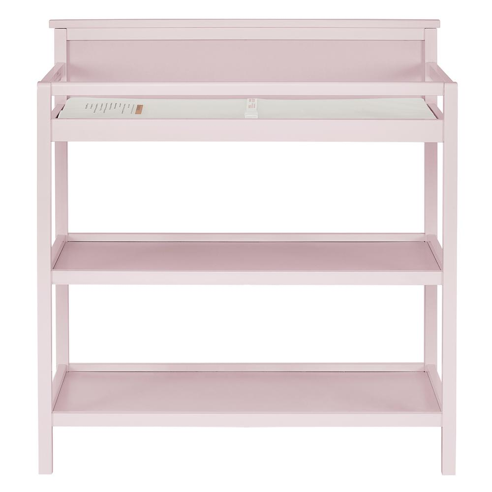 Jax, Blush Pink Universal Changing Table