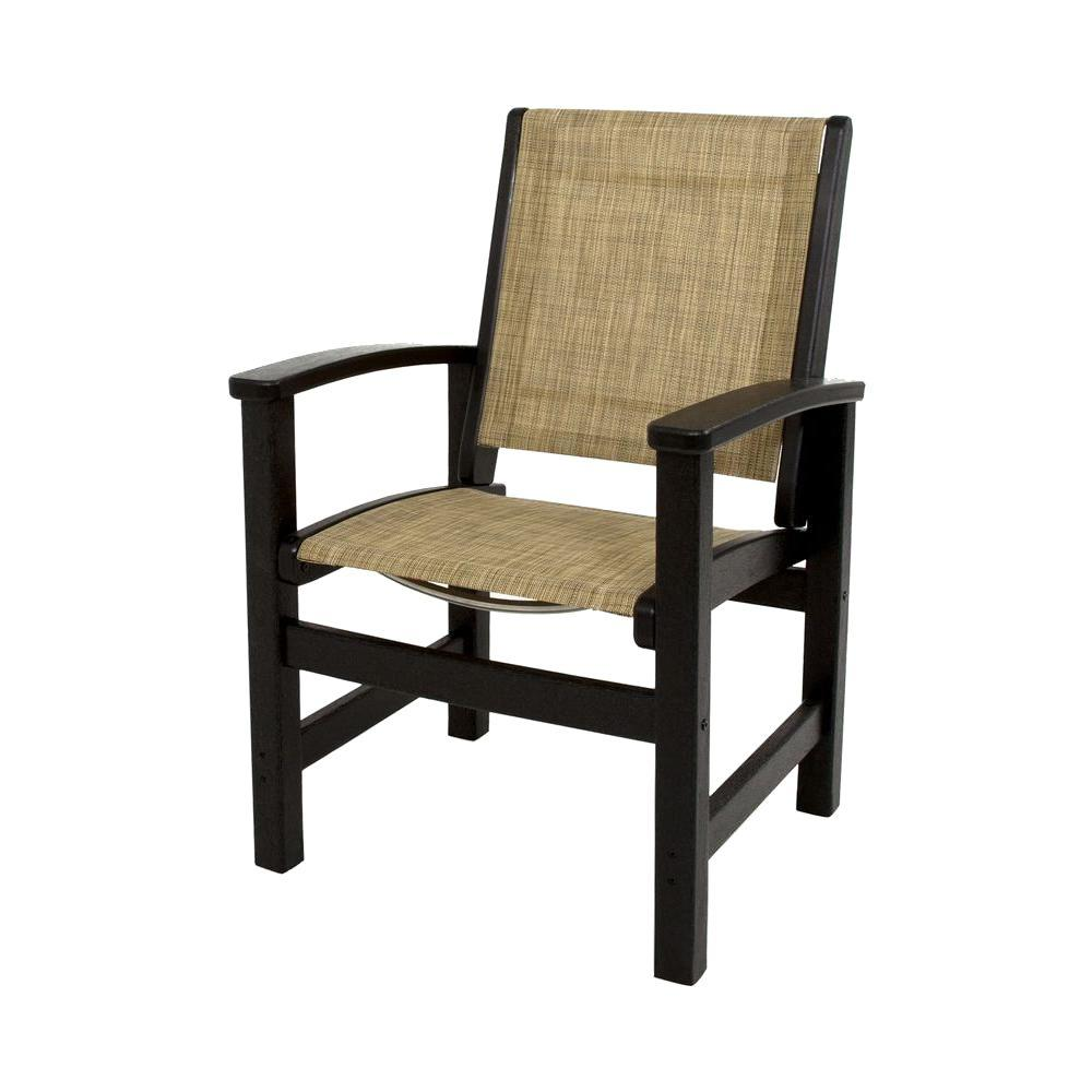 Patio Dining Chair 9010 Bl912
