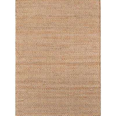 Bali Natural 5 ft. X 7 ft. Indoor Area Rug