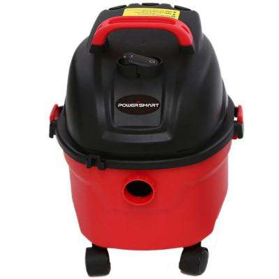 2.5 Gal. Portable Wet/Dry Vac
