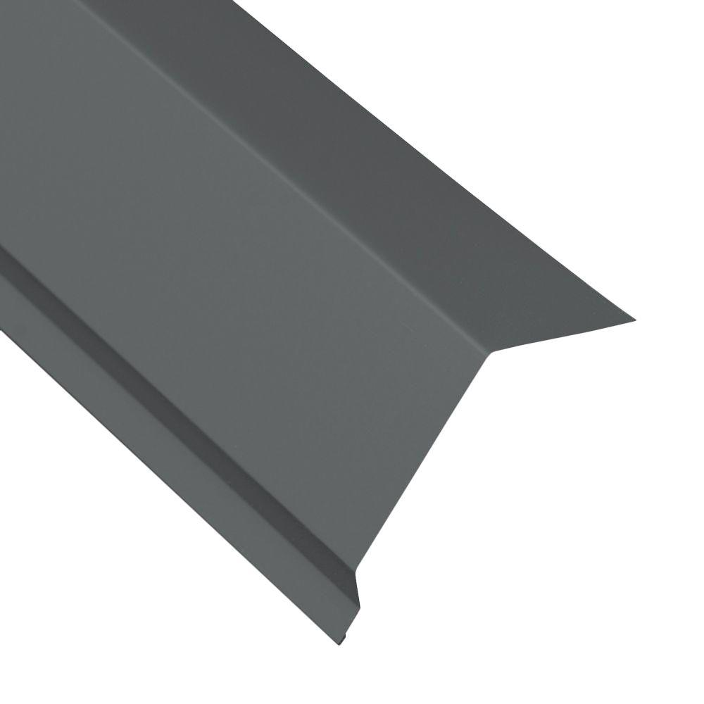5 - Metal Roof Flashing