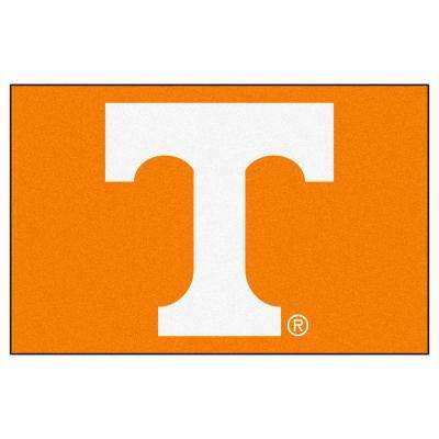 University of Tennessee 19 in. x 30 in. Accent Rug