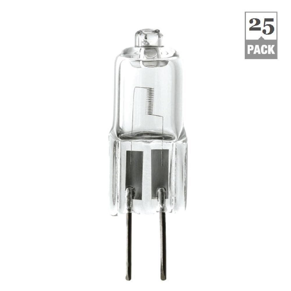 G4 Halogen Bulbs
