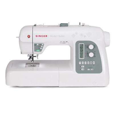 Modern Quilter 215-Stitch Quilting/Sewing Machine
