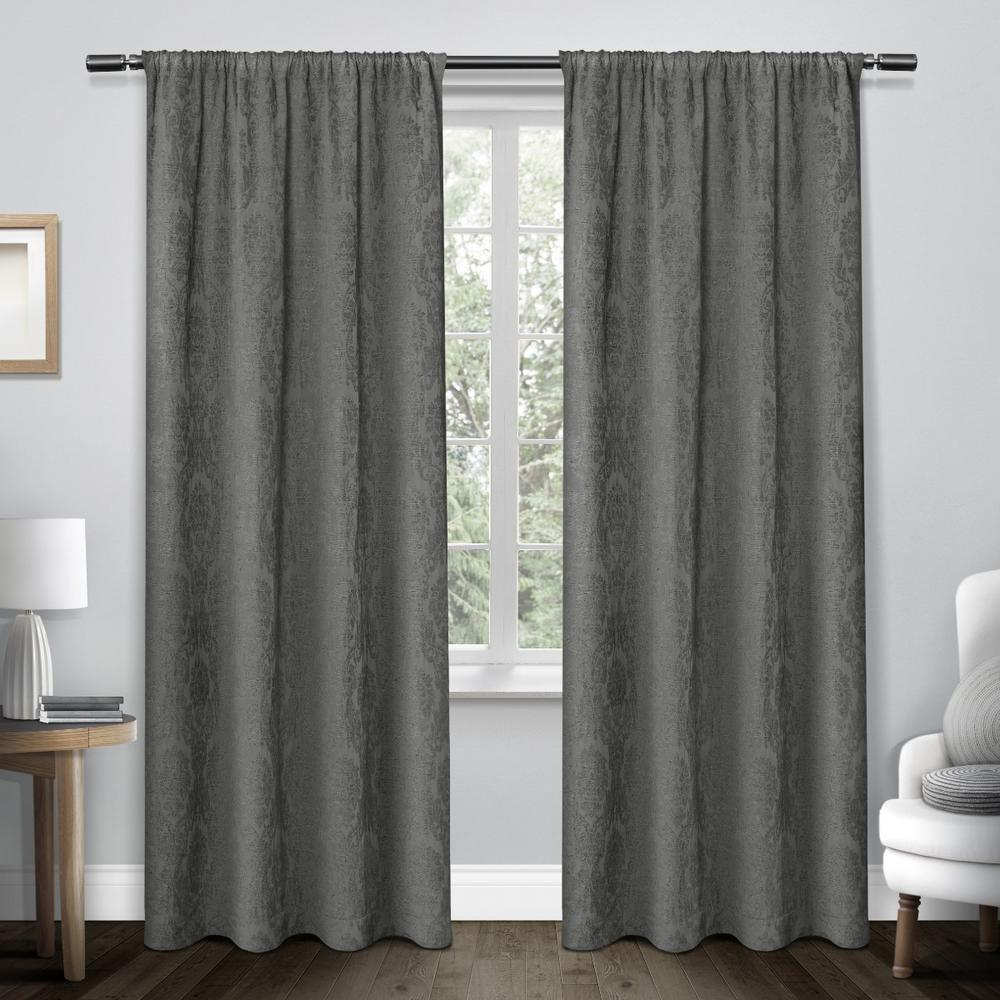 Kelvin Curtain Panels
