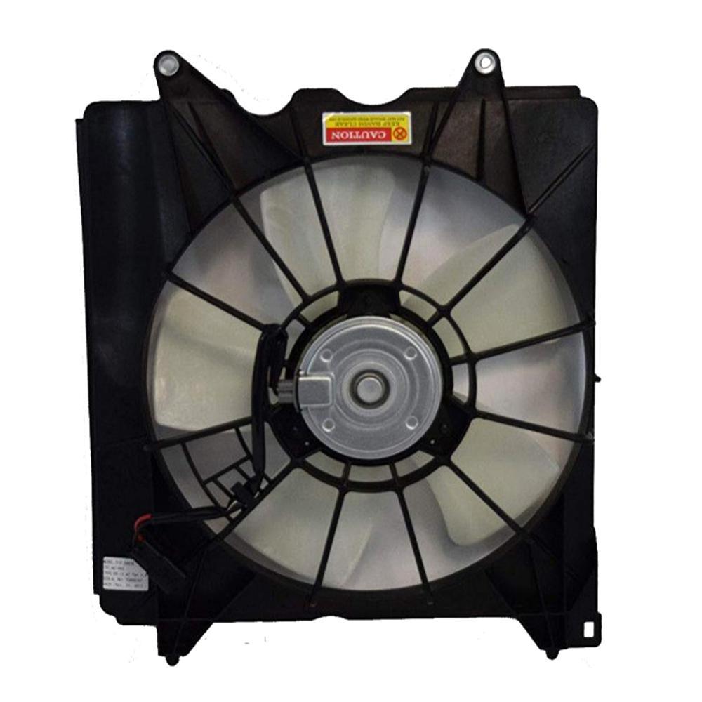 Engine Cooling Fan - Left