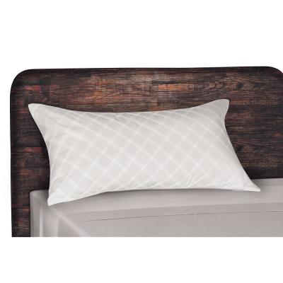 Ultimate Protection and Comfort Down Alternative King Pillow