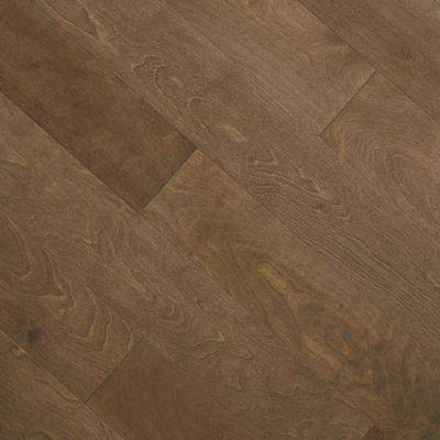 Take Home Sample - Birch Hemingway Click Lock Engineered Hardwood Flooring - 5 in. x 7 in.