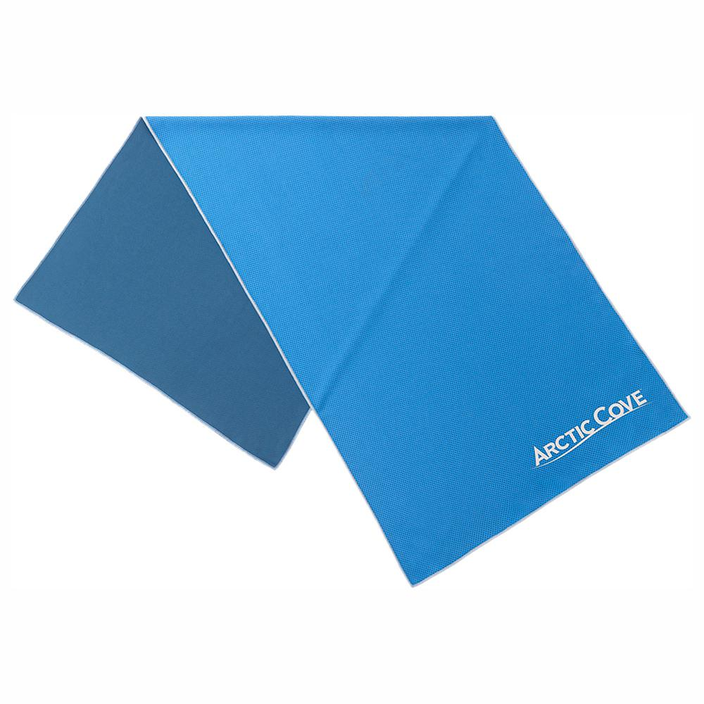 Arctic Cove 14.5 in. x 36 in. Super Cooling Towel