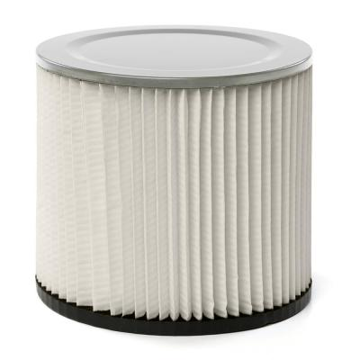 Standard Replacement Cartridge Filter for Most Genie and Shop-Vac Wet/Dry Vacuums