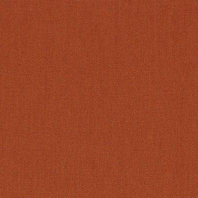 Blue Springs Sunbrella Canvas Rust Patio Dining Chair Slipcover (2-Pack)