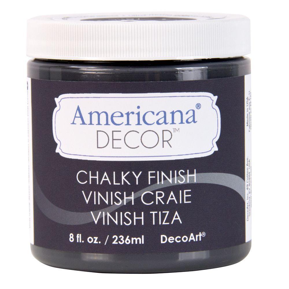 Americana Decor 8 oz. Relic Chalky Finish