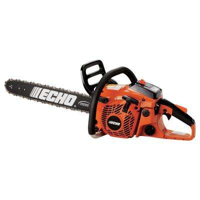 20 in. 45cc Gas Chainsaw
