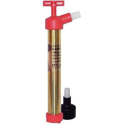 Handy Boy 1.5 GPM Non-Submersible Utility Hand Pump