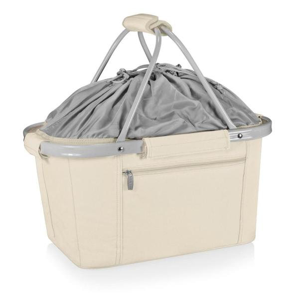 Metro Sand Basket Collapsible Cooler Tote