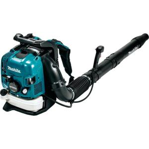 Makita 4-Stroke (MM4) 200 MPH 670 CFM 75.6cc Gas Engine Tube Throttle Backpack... from Leaf Blowers