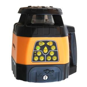 Johnson Electronic Dual Slope Rotary Laser System by Johnson