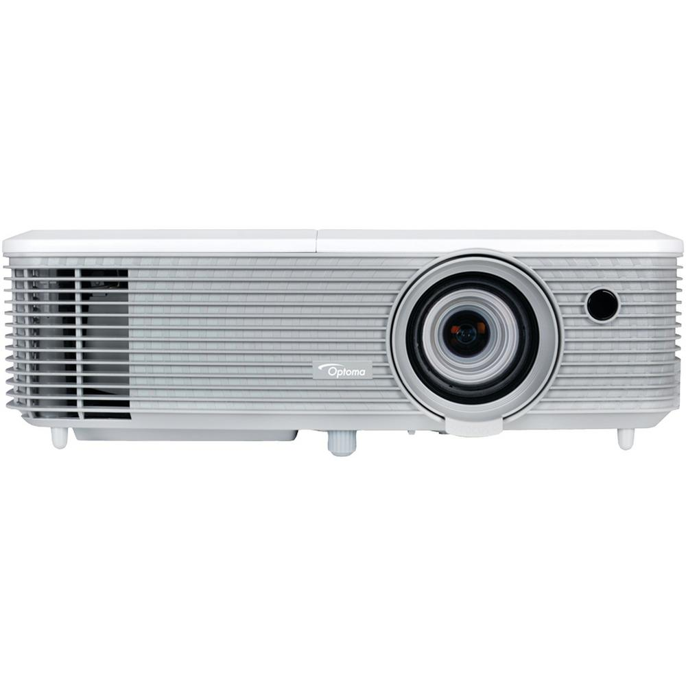 1280 x 800 WXGA Business Projector with 3300-Lumens