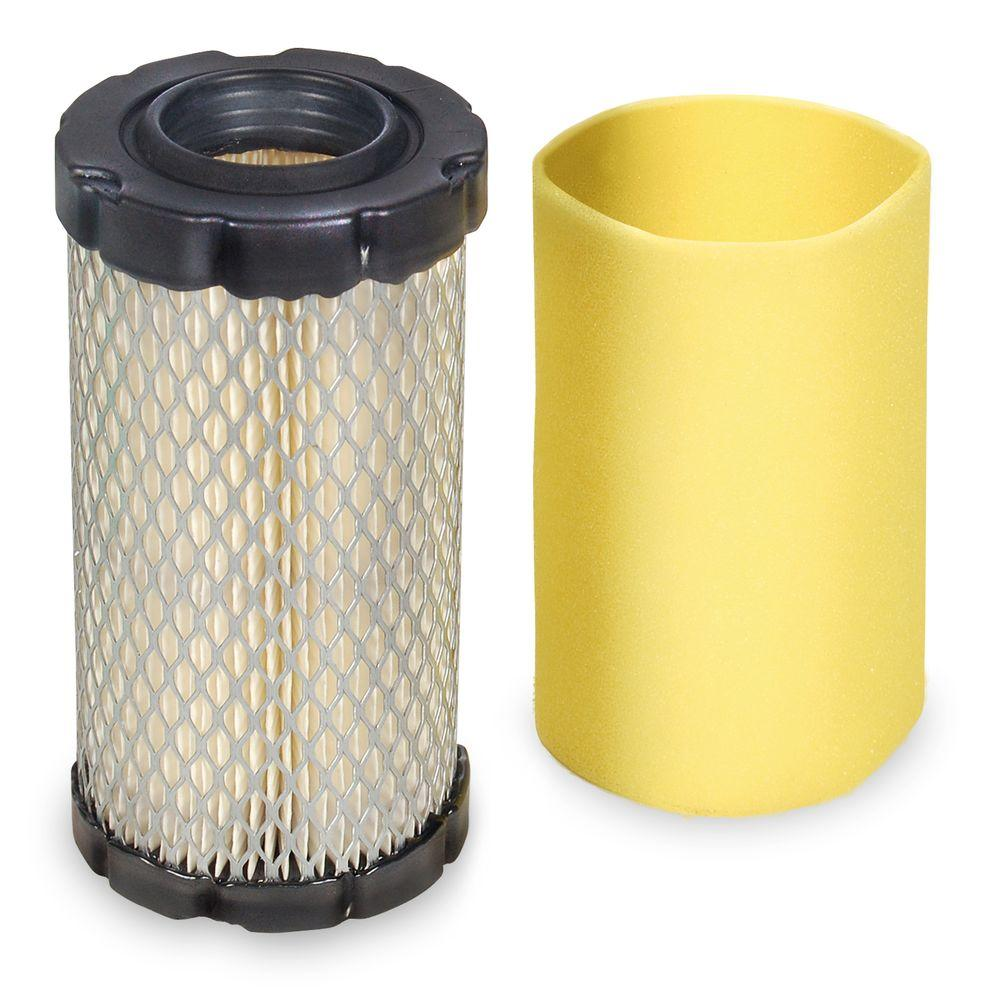 Replacement Air Filter For Tractors : John deere air filter for lawn tractors gy