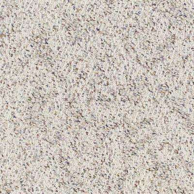 Kent - Color Morning Mist Berber 15 ft. Carpet
