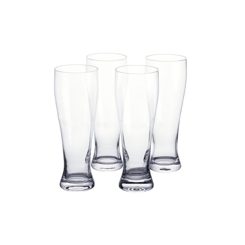 Home Decorators Collection 25.5 fl. oz. Weizen Beer Glasses (Set of 4) was $24.98 now $9.99 (60.0% off)