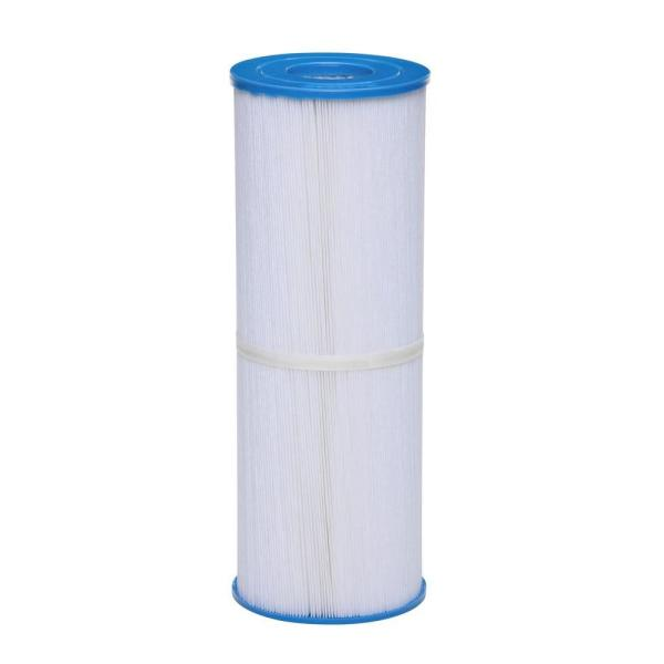 4-15/16 in. Pentair Dynamic Series Rainbow 50 sq. ft. Replacement Filter Cartridge