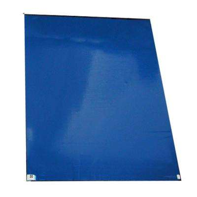 23 in. x 35 in. Sticky Mats Refill (4-Pack)