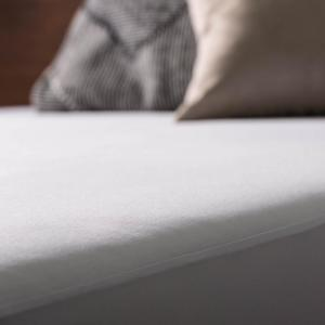 Tencel Jersey Fabric Polyester Twin XL Mattress Protector