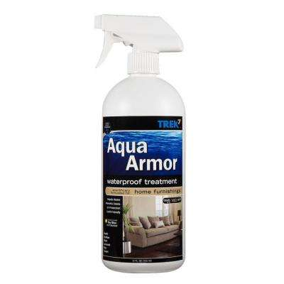 Aqua Armor 32 oz. Fabric Stain Protector for Home Furnishings