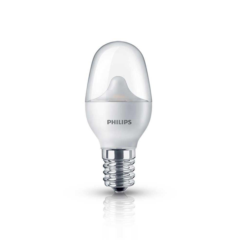 7W Equivalent LED Soft White C7 Nightlight (12-Pack)