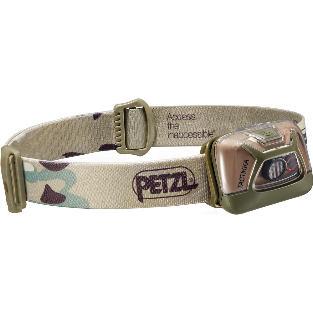 1ce88c3cd12 Petzl TACTIKKA Headlamp-E93ACB - The Home Depot
