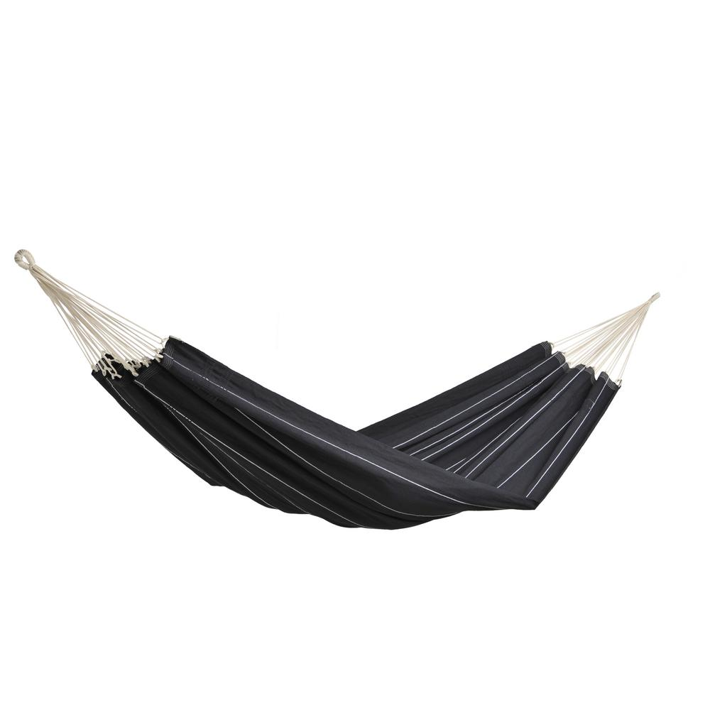 Medium image of byer of maine 11 ft  2 in  cotton poly brazilian hammock