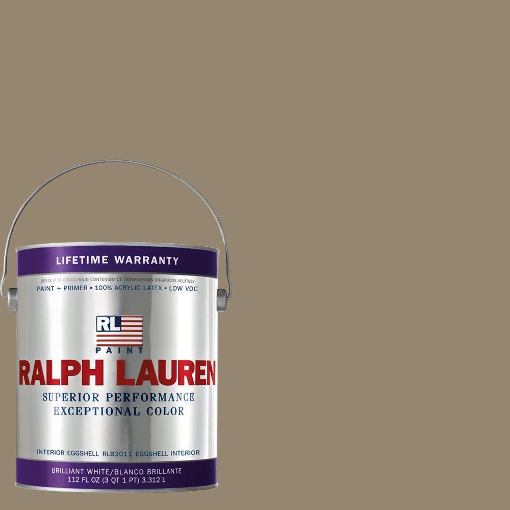 Ralph Lauren 1-gal. Burlap Eggshell Interior Paint