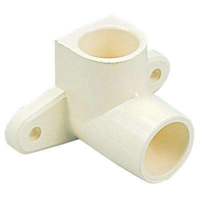 1/2 in. CPVC CTS 90-Degree Slip x Slip Elbow Fitting