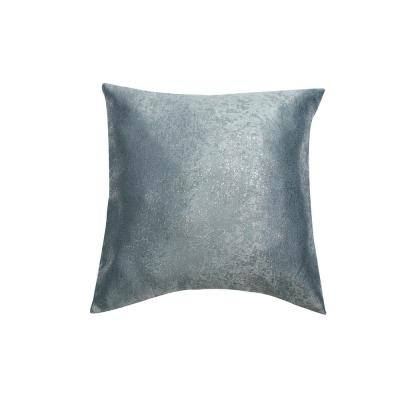 20 in. W x 20 in. L in Slate Blue Maddie Decorative Pillow